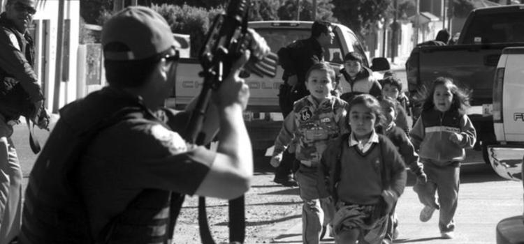 Introducción a la inseguridad en México