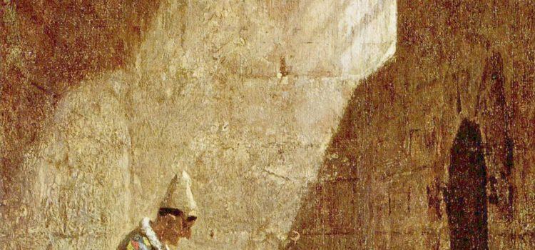 Ascenso y caída del rey Salomón