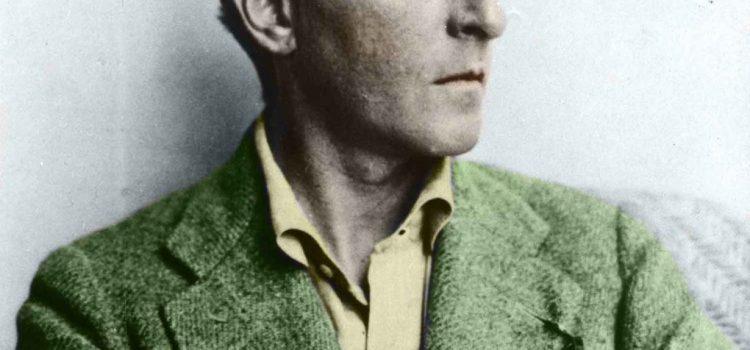 ¿Qué significa pensar? Wittgenstein y la inteligencia artificial