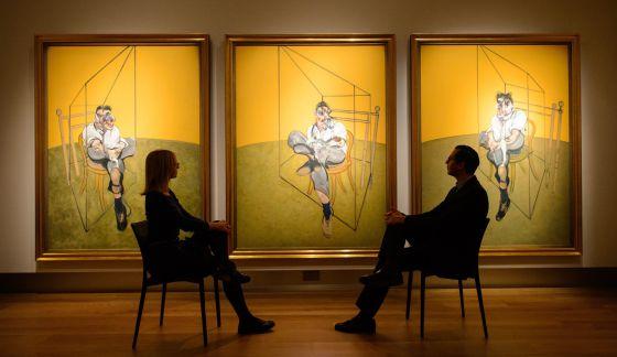 Mercado del arte: entre economía, cultura y estatus